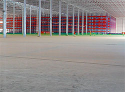 Global warehouse and industrial floor solution specialists