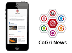Sign up to the CoGri Group newsletter