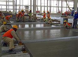 Floor Construction Services