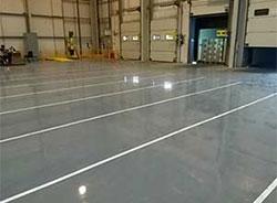Floor Repair & Refurbishment