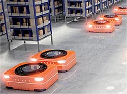 Flooring Services for G2P Automation