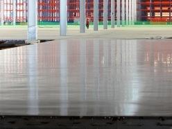 Superflat Floor