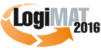 LogiMAT 2016