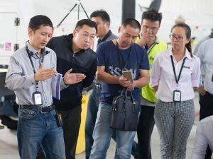 floor-testing-demo-china