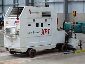 XPT Concrete Laser Grinder
