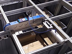 Testing For Safe and Efficient ASRS Operations