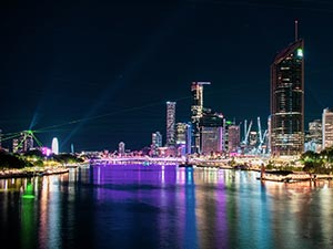 Brisbane Skyline - CoGri Australia Expands Flooring Services into Queensland