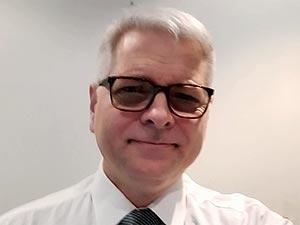 Lutz Gollub - Operations Manager CoGri Australia Queensland